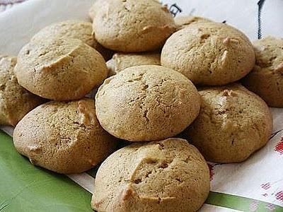 Soft pumpkin cookies....add butterscotch chips!?   Eat. Drink. and be ...