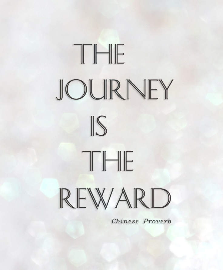 journey inspirational quotes and sayings pinterest