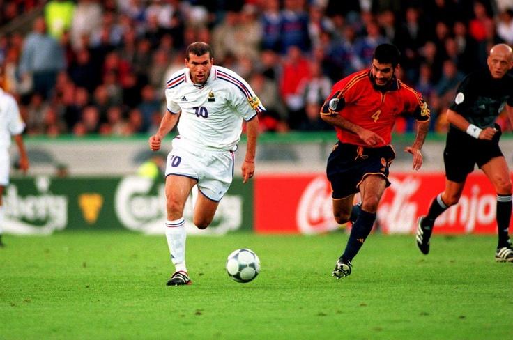 Zidane - wraz z zako144czeniem jego kariery zako144czy142a si119 kariera francji
