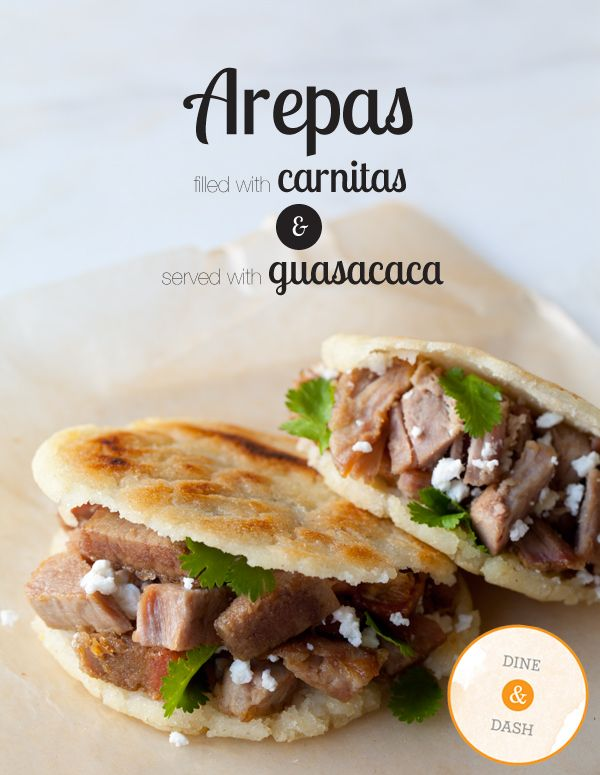 Carnitas Filling Recipe — Dishmaps