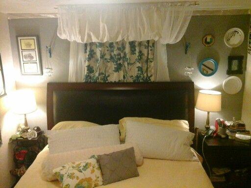 Summer bedroom decor ideas pinterest