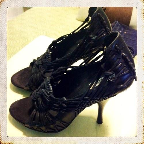 All Saints Shoes Sz 38/7.5US