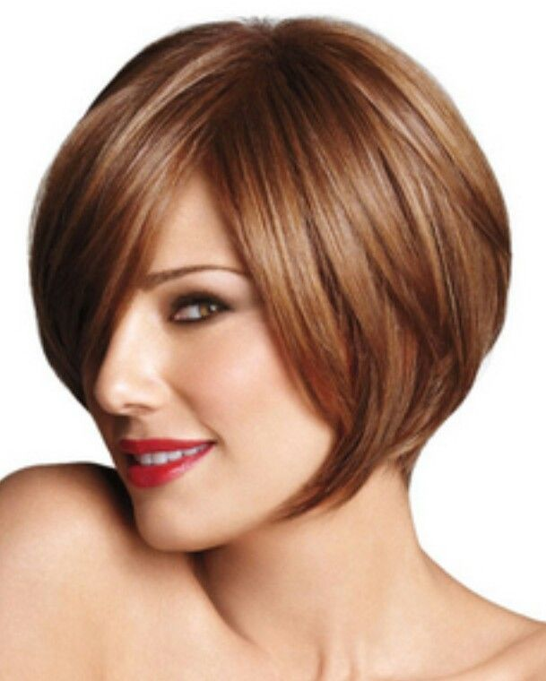 Angled Bob Haircut Back View Kootation  Short Hairstyle 2013