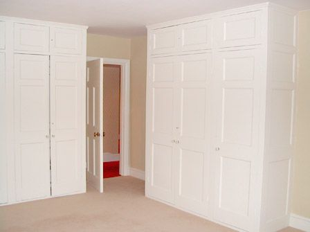 Built in wardrobes house ideas pinterest
