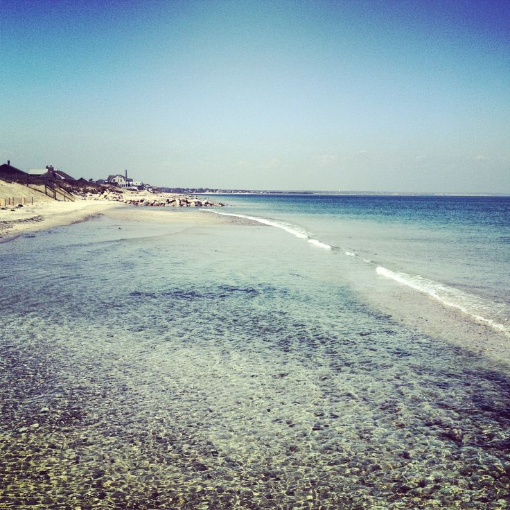 East Sandwich Beach, Cape Cod, MA