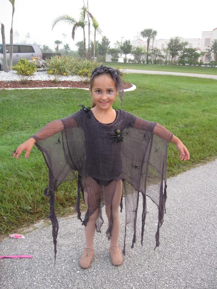 Charolettes web costume idea school ideas pinterest