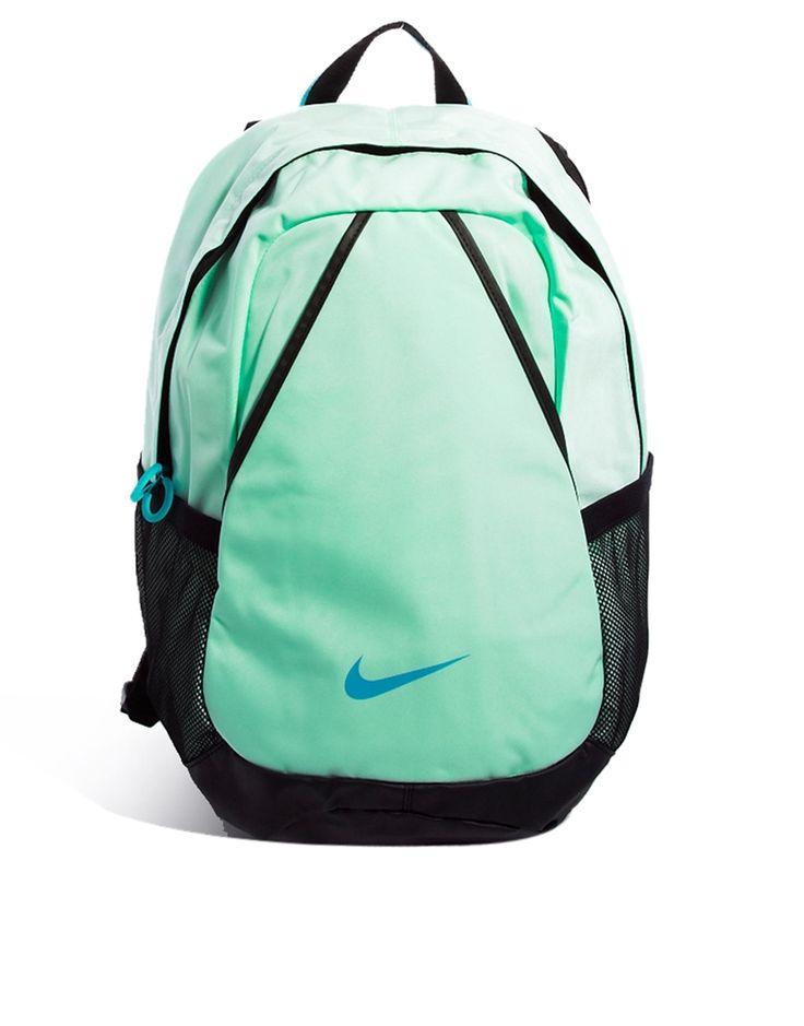 Nike school backpack for girls