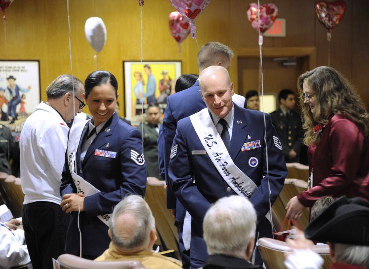 Staff Sgt Kathryn North Amp Tech Sgt Daniel Anderson 2014
