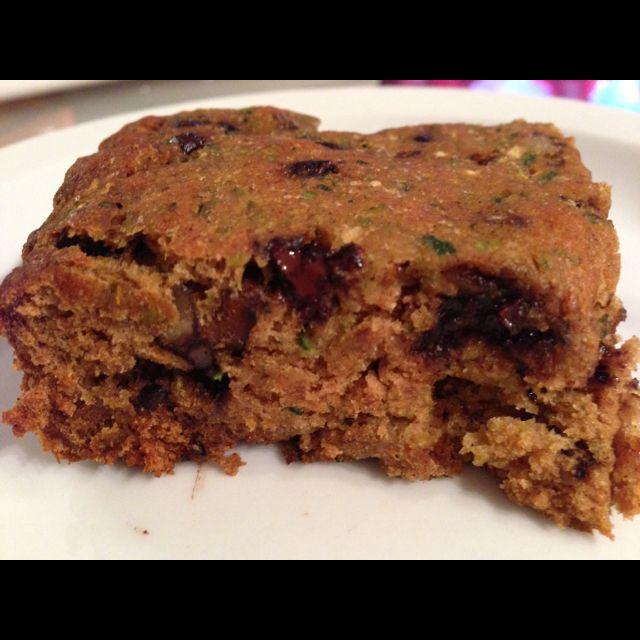 Quinoa Zucchini Bread | Breakfast | Pinterest