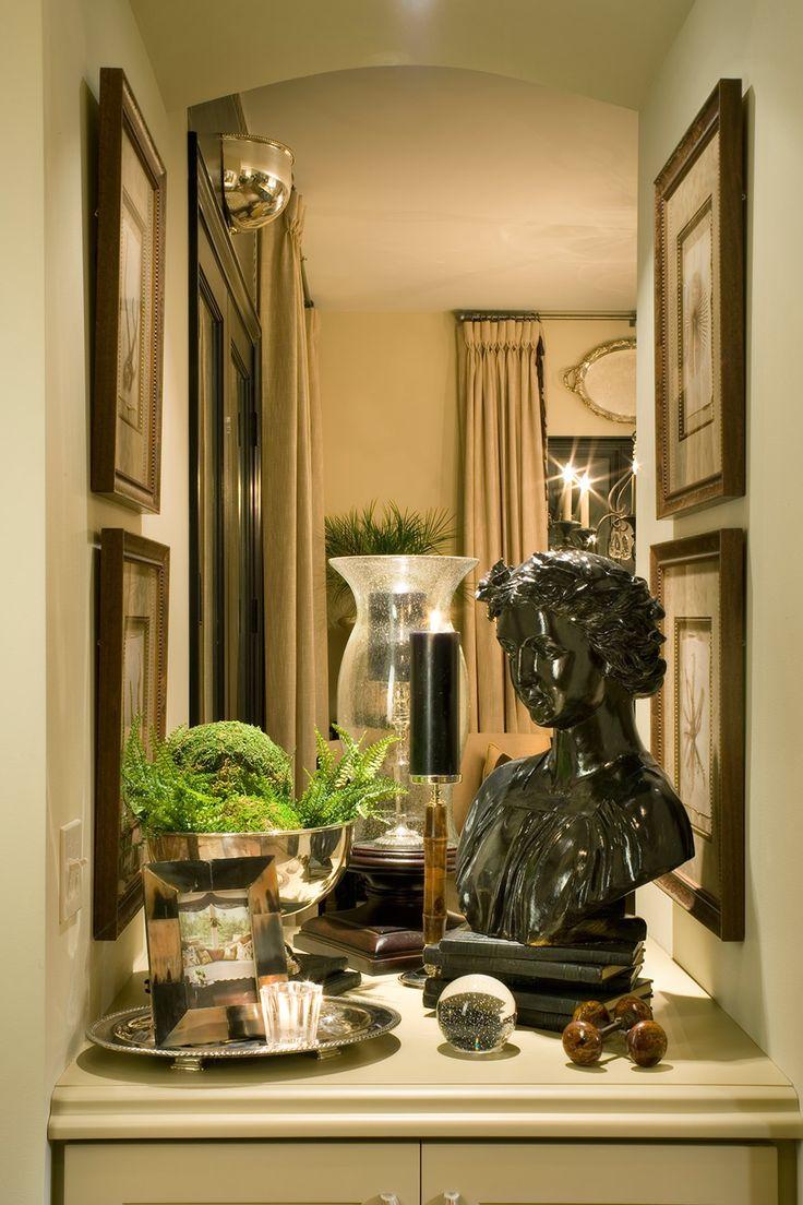 Joy tribout interior design vignettes tablescapes ii for Interior decorating vignettes