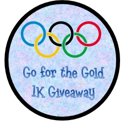 Math Coach's Corner: Go For the Gold Giveaway!