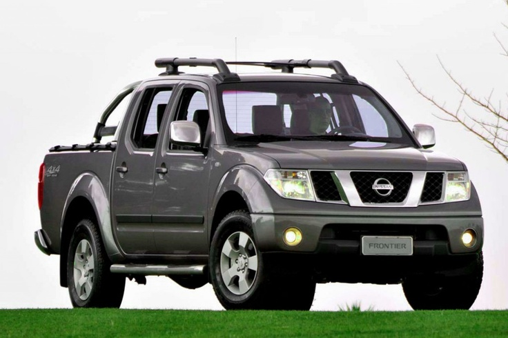 Nissan Frontier Special Edition