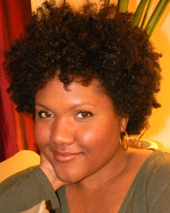 Image detail for -natural hairstyles for black women 40