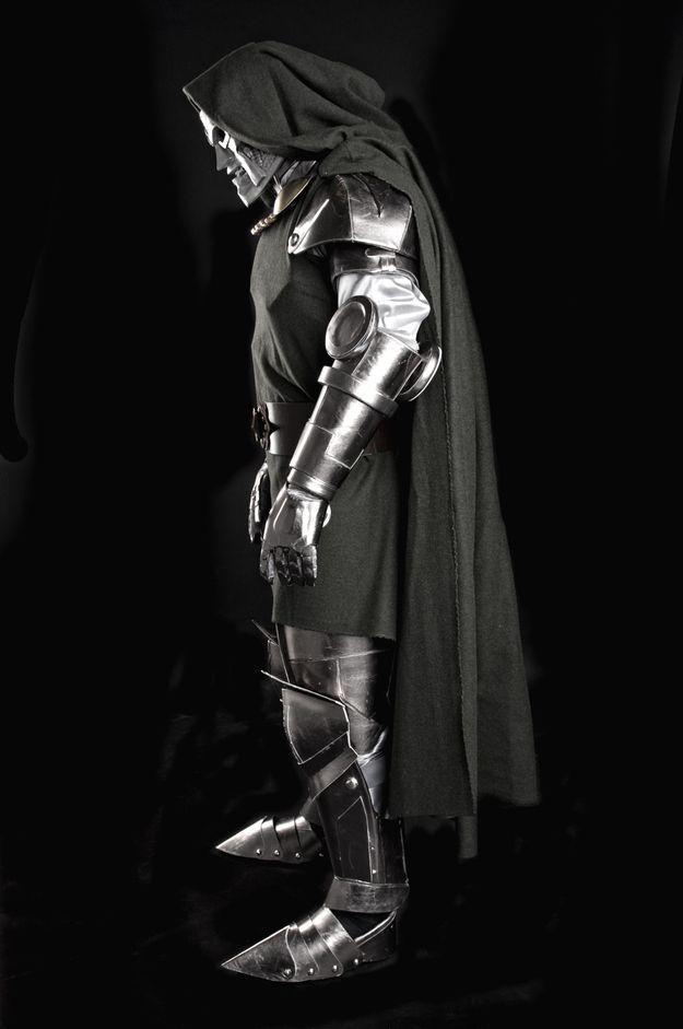 Dr. Doom #Marvel