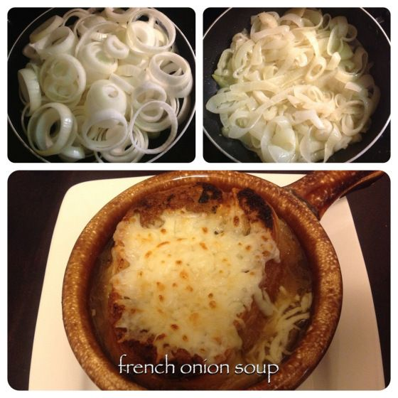 crock pot french onion soup | Mmmm | Pinterest