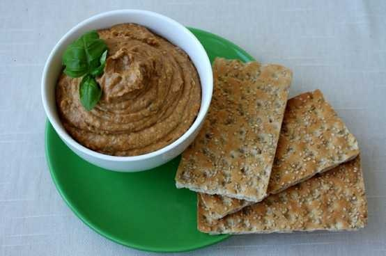 white bean, chipotle and basil dip | Food: Chips, Dip, Sandwiches ...