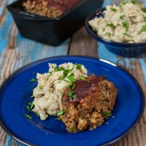 Meatloaf-with-Browned-Butter-Mashed-Potatoes