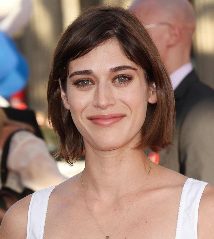 lizzy caplan - Google SearchLizzy Caplan Hair