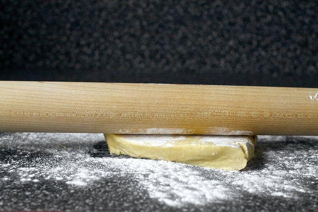 Nutmeg maple butter cookies | Food stuffs - Sweet | Pinterest