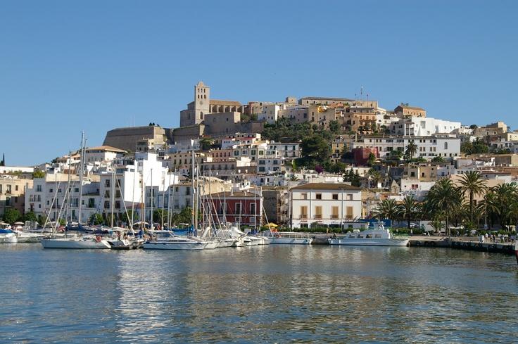 Ibiza spain ibiza pinterest - Vanesa pascual ...