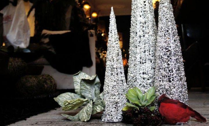 Ideas para decorar en la navidad ideas para navidad - Decorar la casa para navidad ...