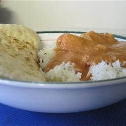 Easy Indian Butter Chicken - tried it