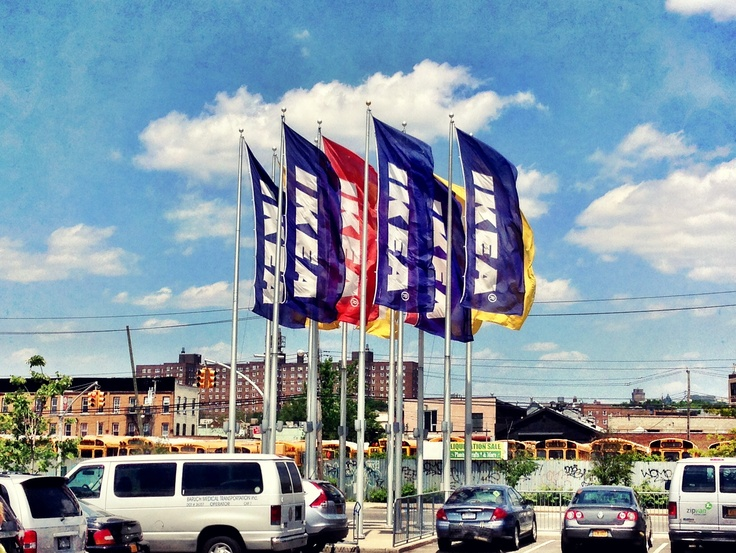 Ikea red hook brooklyn for Things to do in brooklyn ny