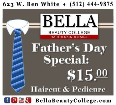 father's day deals austin