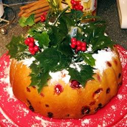 Ultimate Cranberry Pudding Cake Allrecipes.com