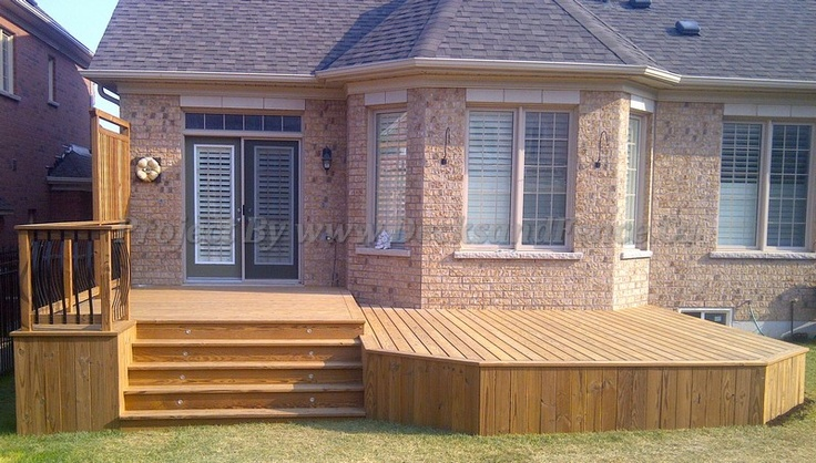 Best Pin By Toronto Decks Fence On Toronto Deck And Fence 400 x 300
