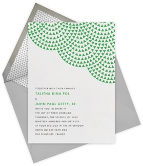 Paperless Post - Invitations - Wedding - Wedding, Invitations ...