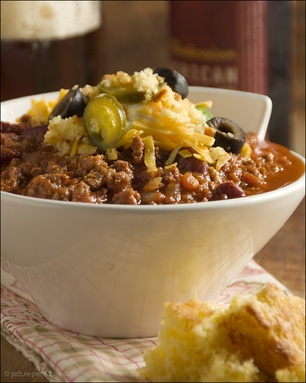 Beef And Sausage Chili With Cumin | Low Carb | Pinterest