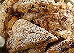 Cherry Walnut Scones | Sweets & Treats | Pinterest