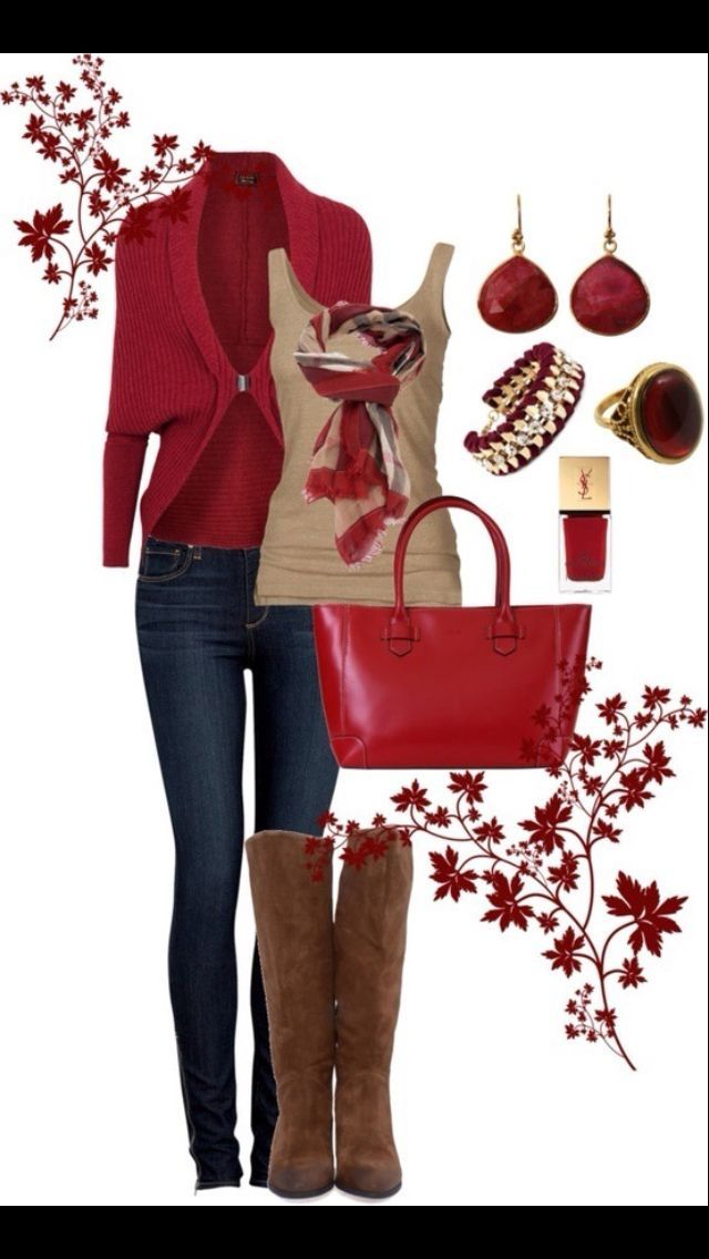 Nice Polyvore Outfit