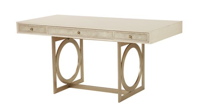 Bernhardt salon desk