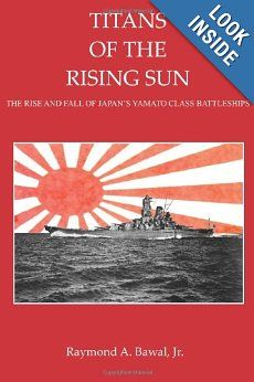 U Arrive In The Rising Sun Amazon.com: Titans of the Rising Sun The Rise and Fall of Japans ...
