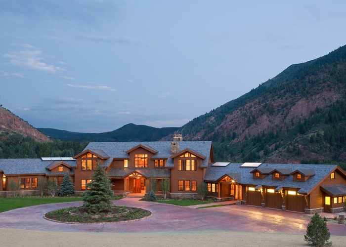 7 million dollar aspen home houseplans ideas pinterest On 7 million dollar house