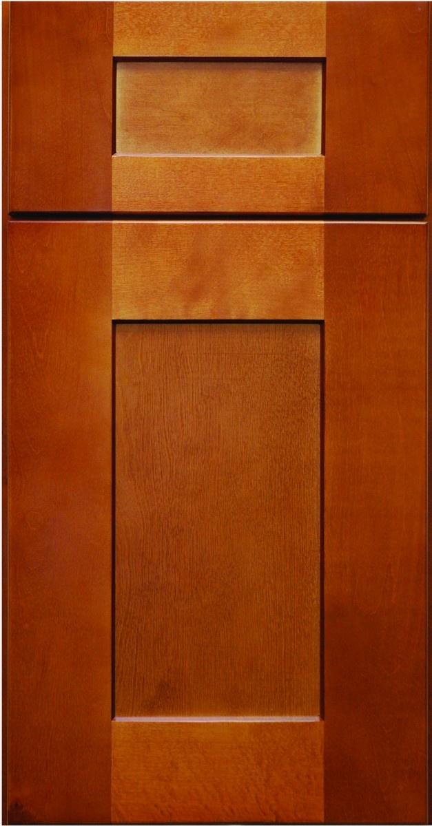 Cnc Elegant Nutmeg Cnc All Wood Kitchen Cabinets Pinterest