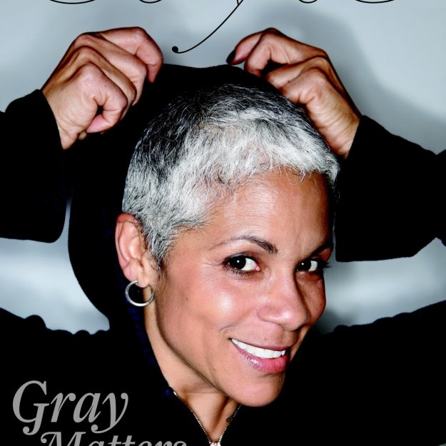 Pictures Of Beautiful Gray Hair Page 7 Long Hair Care Forum