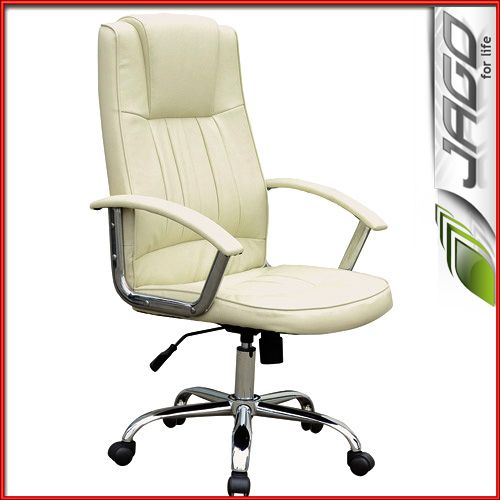 Swivel Faux Leather Seat Computer Desk Furniture | eBay --- £54.54