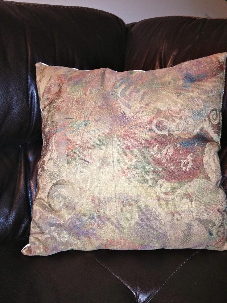 Medium Decorative Throw Pillow