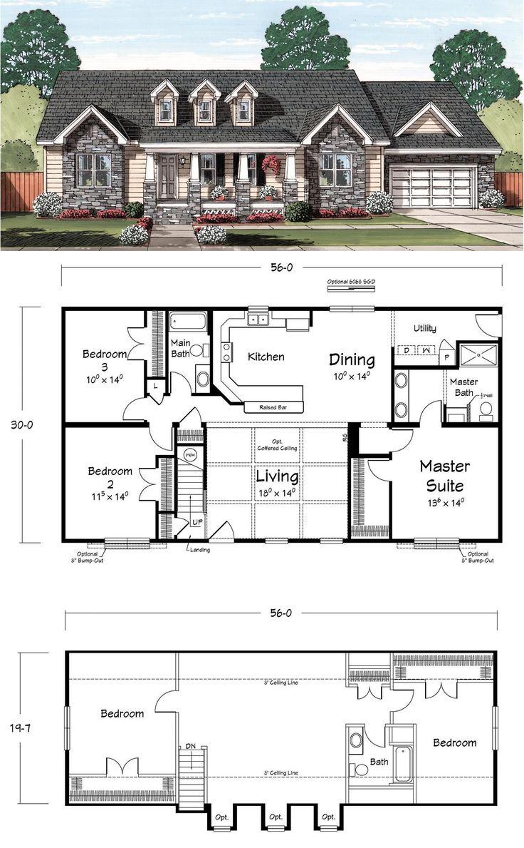 Suntel Home Plans