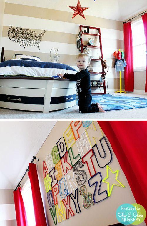 stylish-toddler-room