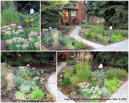Landscaping landscaping ideas for the front 25 yard zero for Zero landscape ideas