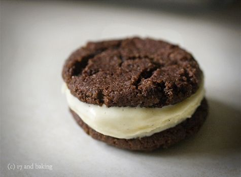 Chewy Raspberry Cocoa Cookies   Favorite Recipes   Pinterest