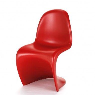 replica vernon panton chair online range pinterest. Black Bedroom Furniture Sets. Home Design Ideas