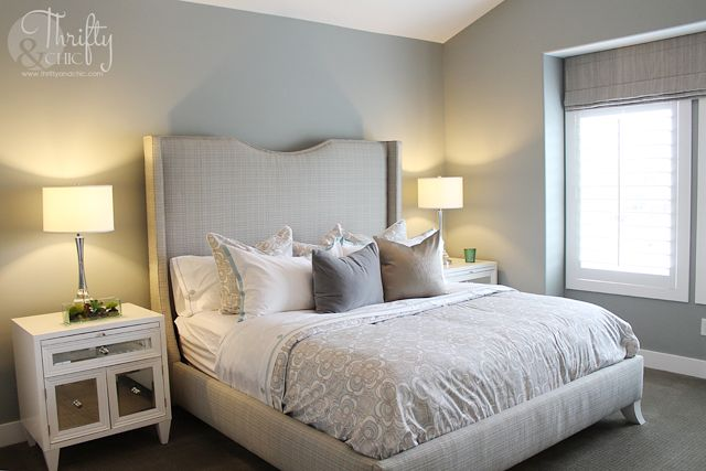 Grey and neutral bedroom decor ideas dyt type 2 pinterest for Neutral bedroom ideas pinterest