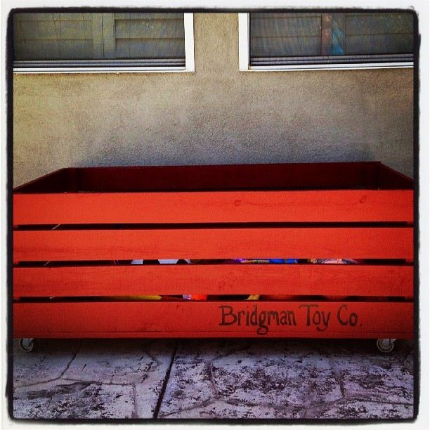 Outdoor Toy Boxes For Daycares : Toy storage outdoor box