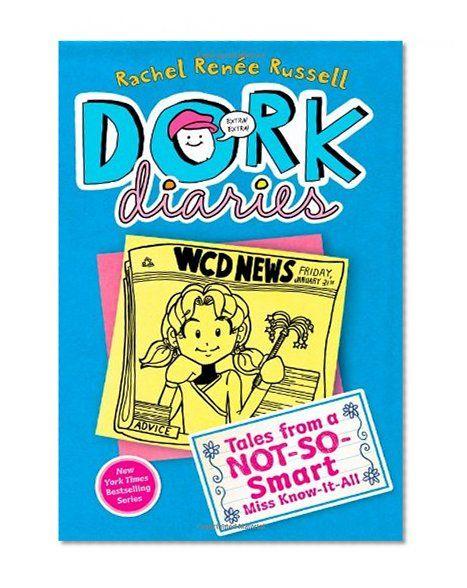 Dork Diaries - Kindle edition by Rachel Renee Russell