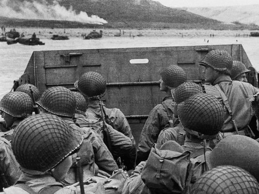 why was d day important to world war 2